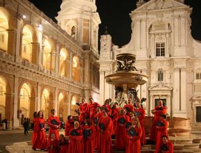 Christ Church Cathedral Choir of  Dublin (The Messiah – Handel)