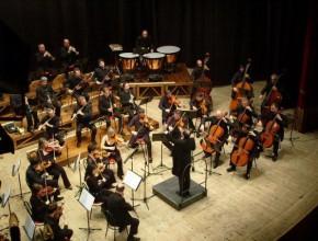 Orchestra Filarmonica Marchigiana