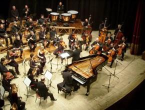 Schumann – Piano Concert with Lorenzo Di Bella