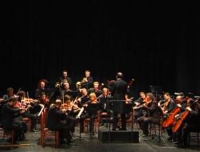 W. A. Mozart – Sinfonia N. 40 K550 – I movimento