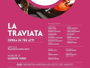 Traviata – Lecce Stagione 2017